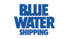 Logo Blue Water Shipping