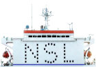 Logo Northern Shipping & Logistic